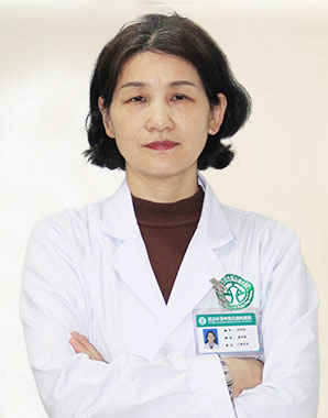 武汉环亚白癜风医院专家马晶